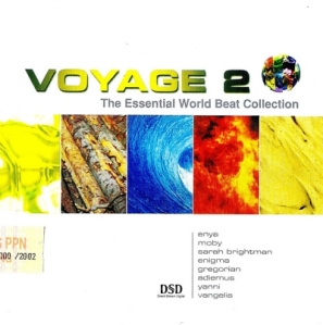 Front Cover Voyage 2