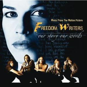 Freedom Writer OST